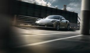 ДВГ ще увеличи цилиндрите в бъдеще. Porsche обяснява