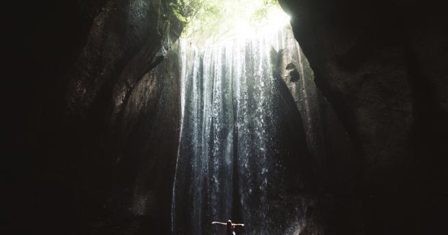 Любопитно Най-красивите водопади в света (СНИМКИ) Ако и вие харесвате