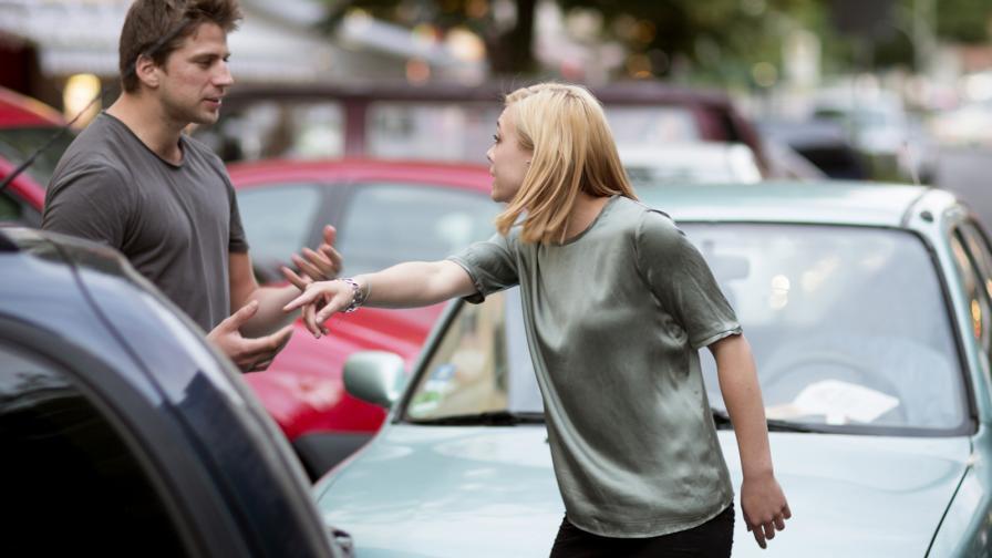 Проучване: 10% от британците обичат колата повече от партньора си
