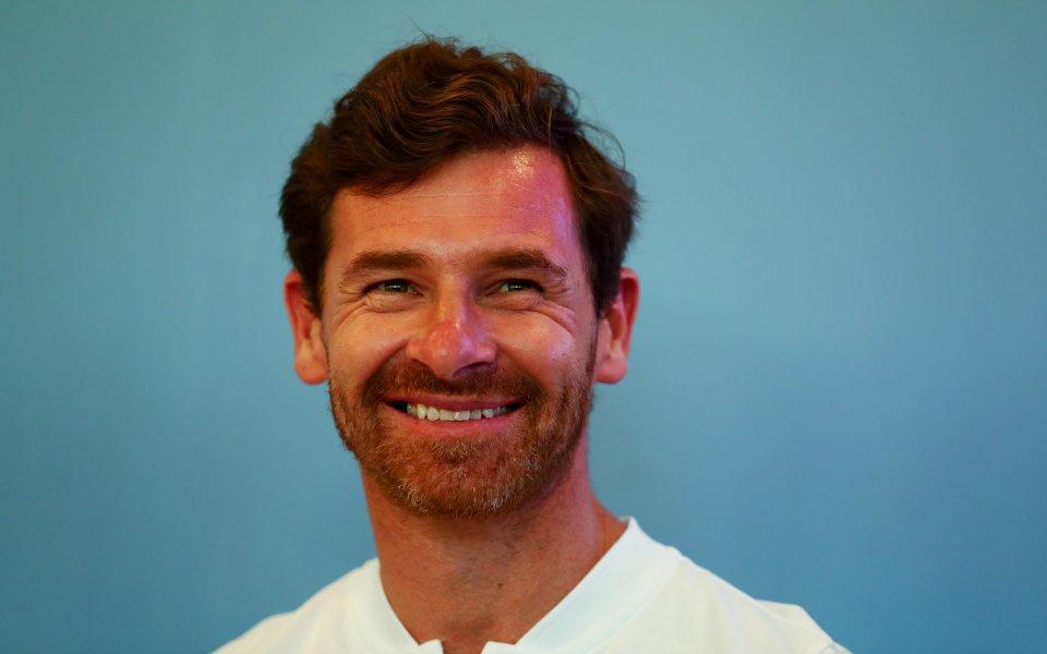 Португалският треньор Андре Вияш-Боаш ще приеме предложението на Марсилия за