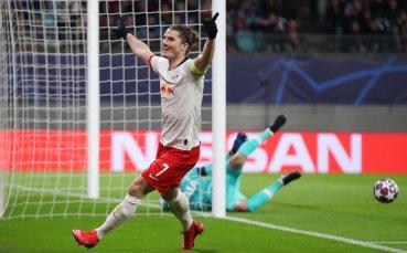 Рангник взима в Милан капитан на РБ Лайпциг