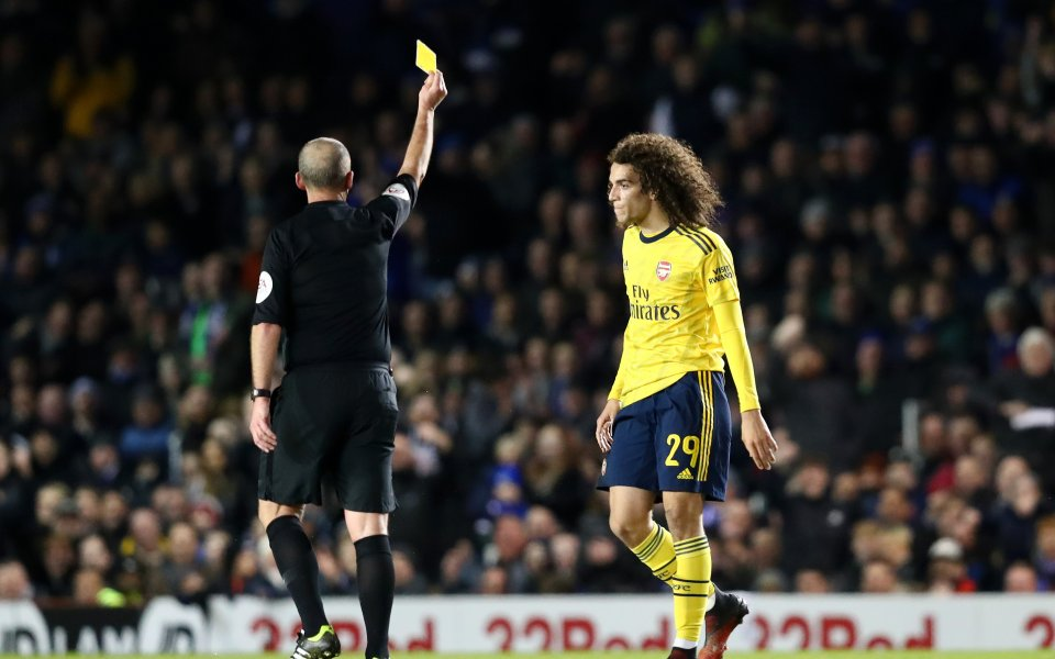 """Бившият нападател на Арсенал Жереми Алиадие посъветва халфа на """"артилеристите"""""""