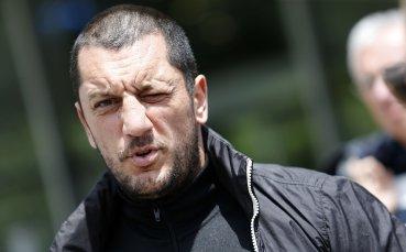 Завърши срещата на Гриша Ганчев с феновете на ЦСКА - ето решението