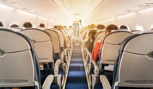 DW: Опасността от зараза с коронавирус при полет е подценена