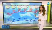 Прогноза за времето (28.05.2020 - сутрешна)