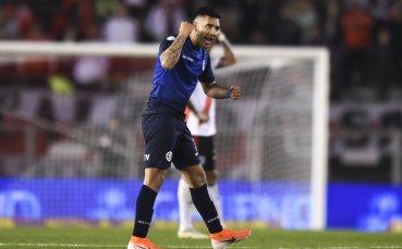 Рома гледа към Аржентина за нови попълнения
