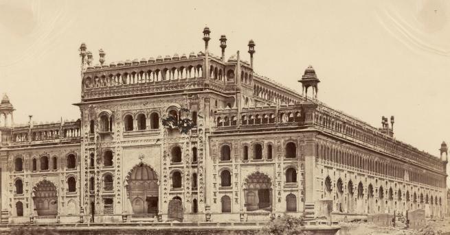 Свят DW: Когато Индия се надигна срещу британската корона Eдин