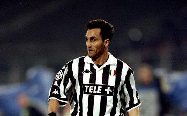 Легенда на Юве: Радвам се, че Серия А ще се завърне, но това няма да е футбол