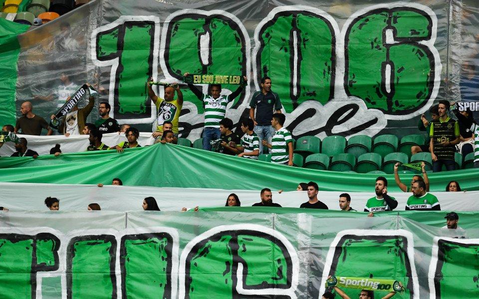Спортинг Лисабон стана шампион на Португалия след 19 г. чакане