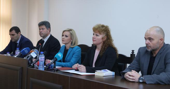 България 10 души са обвиняеми за престъпната група за внос