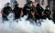 Размириците в САЩ не стихват, въведоха полицейски час във Вашингтон