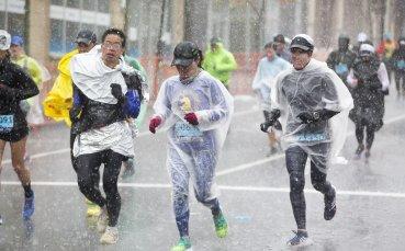 Един от най-емблематичните световни маратони бе отменен