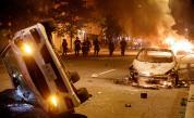 Иран към САЩ: Спрете насилието срещу собствения си народ
