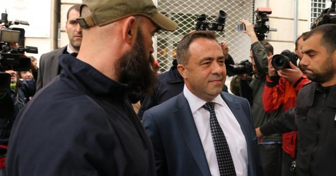 България Красимир Живков вече не е зам.-министър в МОСВ На