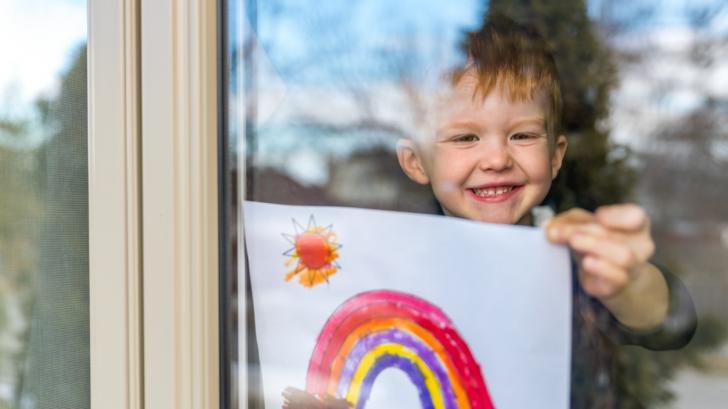 Повлияла ли е социалната изолация на детския имунитет