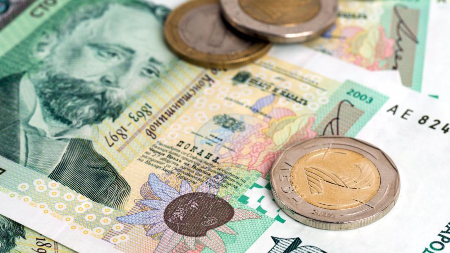 НСИ: Разходите за храна се увеличават, за здравеопазване - намаляват