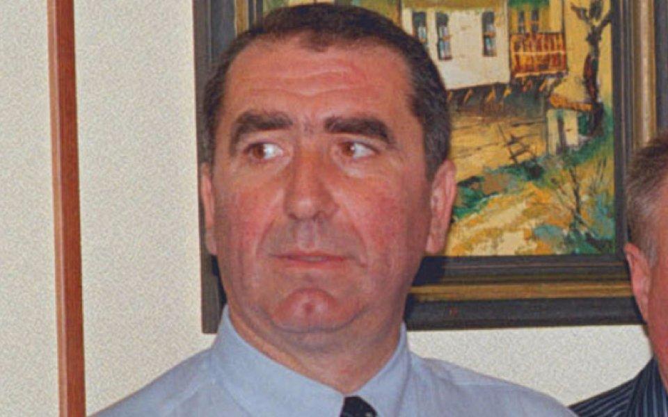 Бившият началник в международния отдел наЦСКА Илия Илиев похвалипубликата на