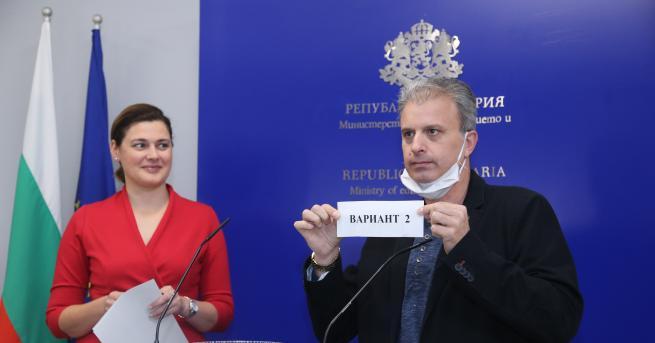 България Излязоха отговорите от вторият кръг на матурите Учениците трябваше