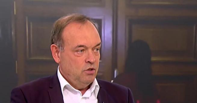 България Монов: На свобода той пак ще извърши убийство Тук