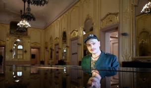 Това е артист, когото трябва да видите поне веднъж - Вдъхновени истории | Vesti.bg