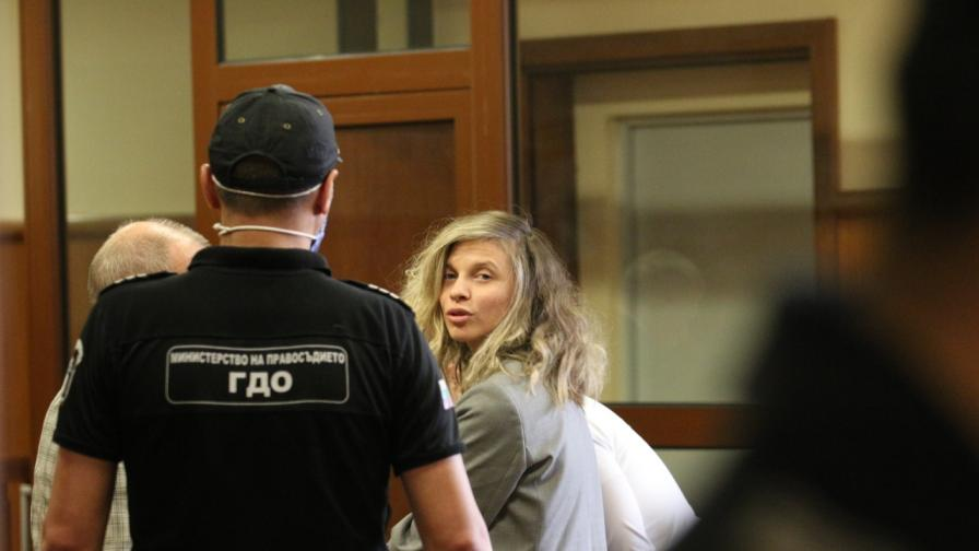 <p>Пуснаха ЛиЛана под домашен арест</p>
