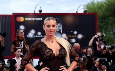 Руса бомба ще разпалва фантазиите в италианския ефир