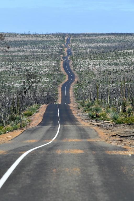 <p>На остров Кенгуру е имало няколко пожара на повече от 2100 квадратни километра (520 000 декара), приблизително 52% от острова.</p>