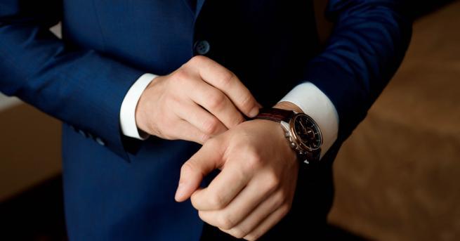 Любопитно Уроци по стил: Какъв часовник да изберем? Какъв вид