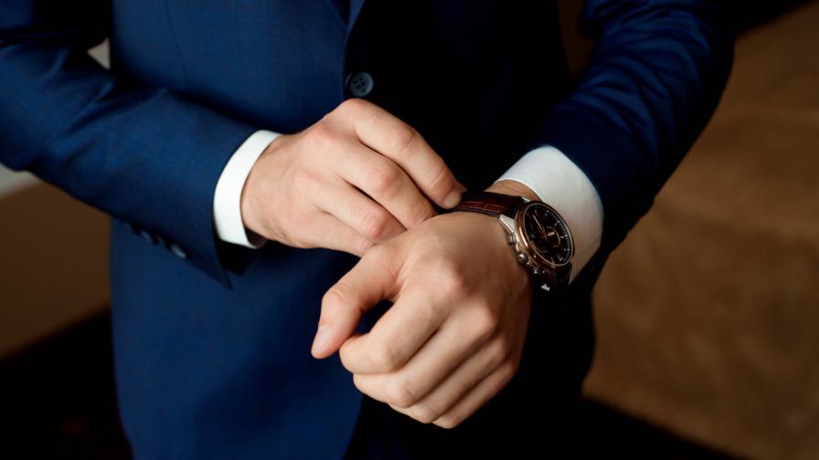 Уроци по стил: Какъв часовник да изберем?