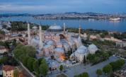 <p>Ердоган планира промяна на статута на &quot;Света София&quot;</p>