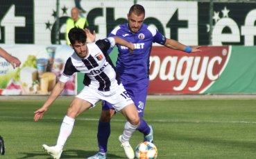 Мач ще има! Етър очаква Локо Пловдив на стадион