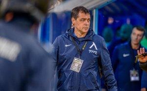 Нов тежък удар за Хубчев преди визитата за Купата