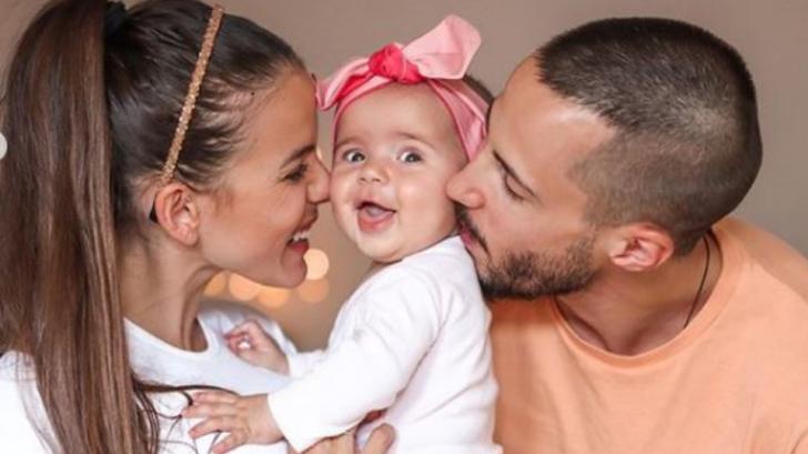 Прощъпулникът на Амая: Дъщеричката на Теа и Наум тръгва по стъпките на баща си