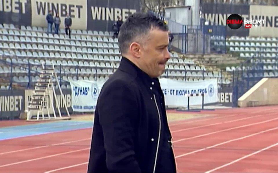 Съботната програма от 25-тия кръг на efbet Лига започва в