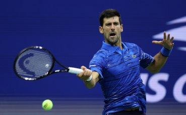 Новак Джокович: Не е ясно дали ще има US Open
