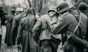 Откриха масов гроб на германски войници и цивилни в Русия - Свят | Vesti.bg