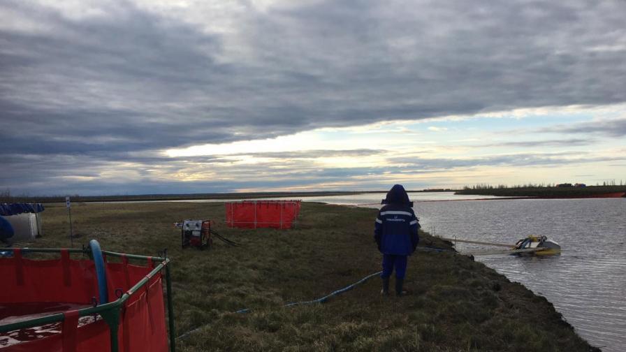 САЩ предлагат помощ на Русия за катастрофата в Сибир