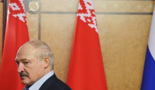 Ескалация, мобилизация в Беларус на границата с Русия