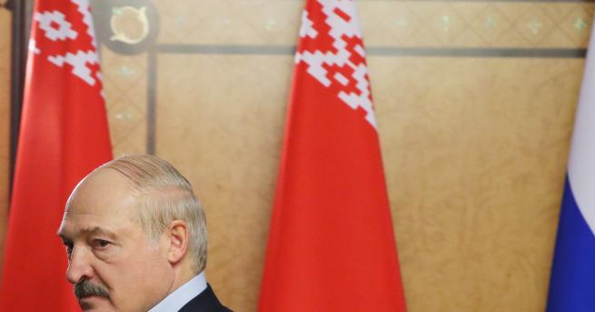 Свят Ескалация, мобилизация в Беларус на границата с Русия Беларуският