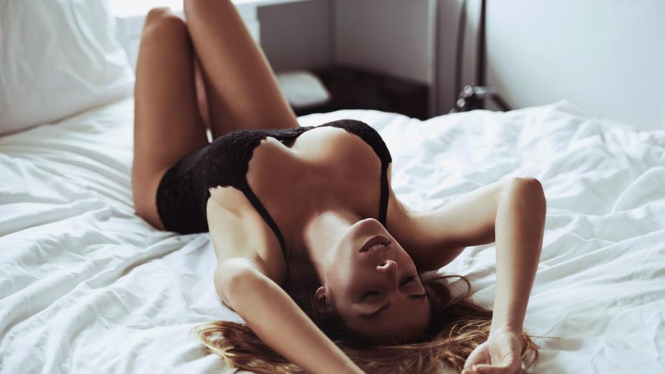 жена секси