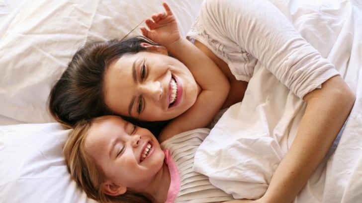 Притча: Майките са най-скъпото нещо, което притежаваме...