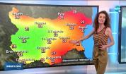 Прогноза за времето (11.06.2020 - централна емисия)