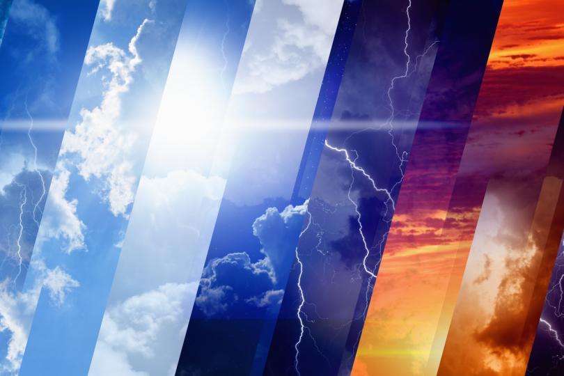 """<p>►&nbsp;<strong>Да проверяваме винаги каква ще бъде температурата, дали ще вали, каква е скоростта на вятъра, колко са градусите и като колко се усещат</strong></p>  <p>Тази справка лесно можем да направим чрез прогнозата за времето на специализиран сайт като например <a href=""""https://www.sinoptik.bg/"""" target=""""_blank""""><span style=""""color:#000000;""""><strong>Sinoptik.bg</strong></span></a>. Всички тези детайли могат да ни помогнат да разберем <strong>какво облекло да планираме за следващия ден</strong> и какви дейности на открито да предвидим или избягваме.</p>"""