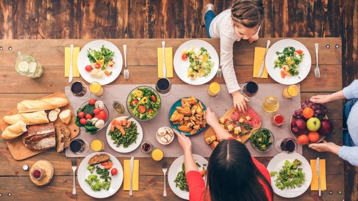 Как френските родители възпитават децата си да ценят хубавата храна