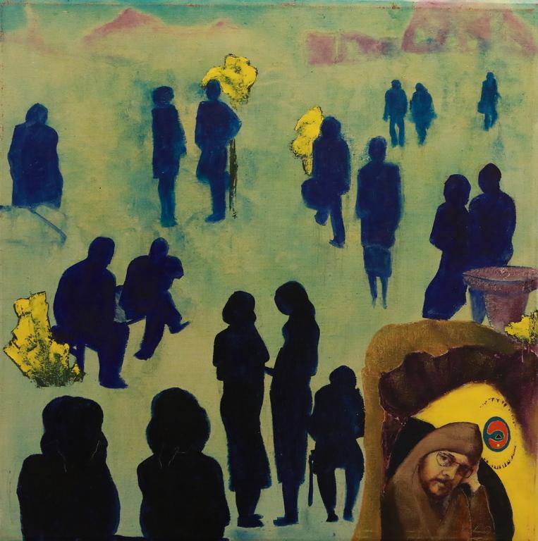 <p>Изложба-живопис на Мариян Иванов - Мано, в Галерия &bdquo;ЛИК&rdquo;</p>