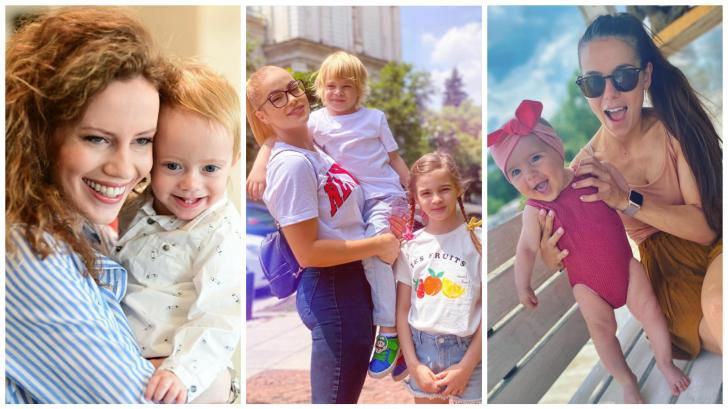 15 вдъхновяващи български майки, които си заслужава да следвате в Instagram!