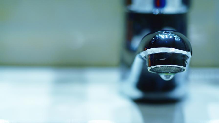 Задълбочава ли се водната криза в Радомир?