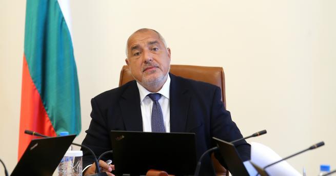 България Премиерът се срещна с представители на сдруженията на превозвачите