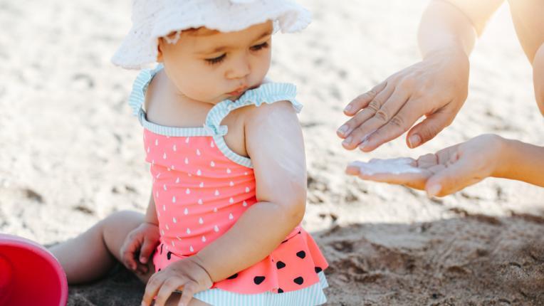 5-те най-чести родителски грешки през лятото
