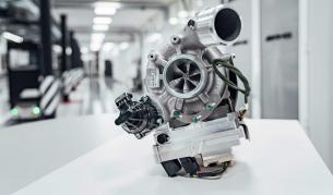 Mercedes-AMG елиминира турбо дупката - Технологии | Vesti.bg
